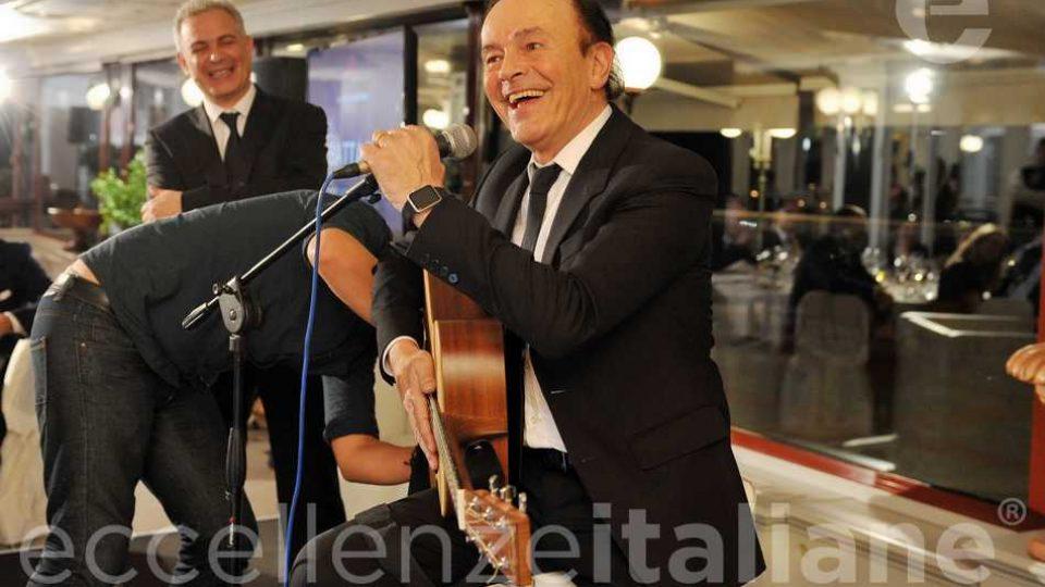 Piero Muscari Dodi Battaglia