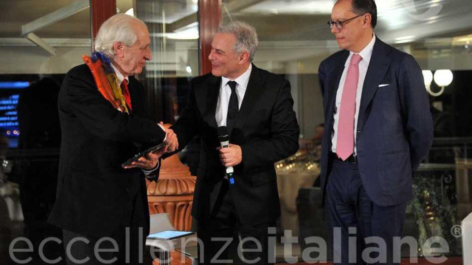 Pinelli Muscari Guglielmo Eccellenzeitaliane