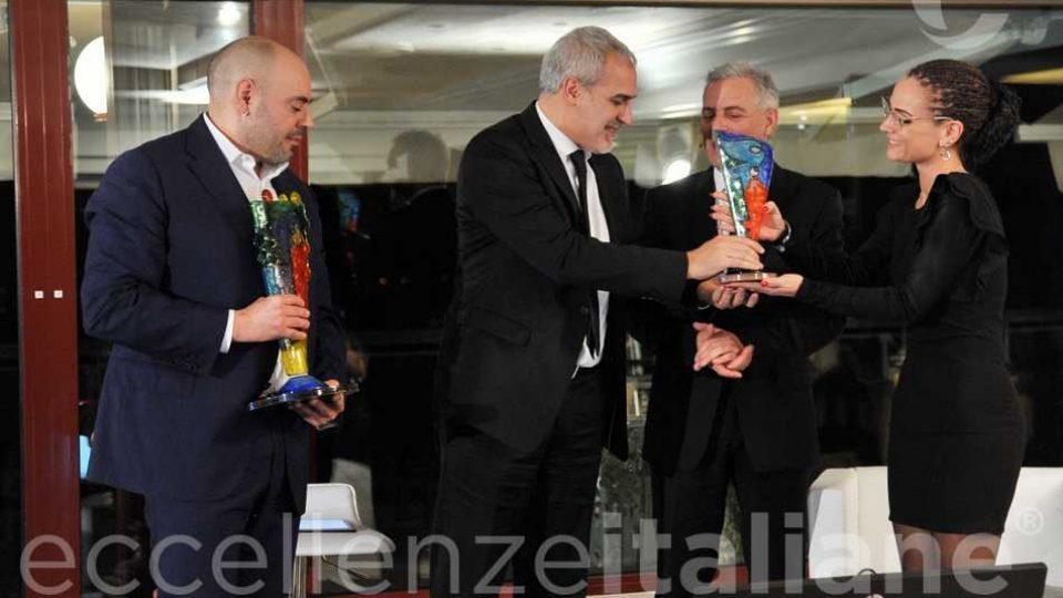 Premio Epartner Davide Borra