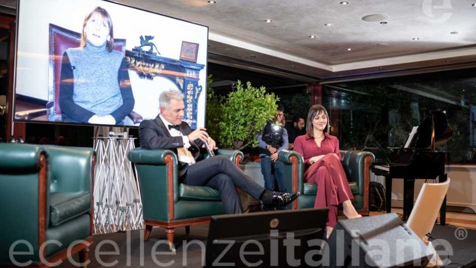 Rossana Luttazzi, la videotestimonianza su Simona Molinari