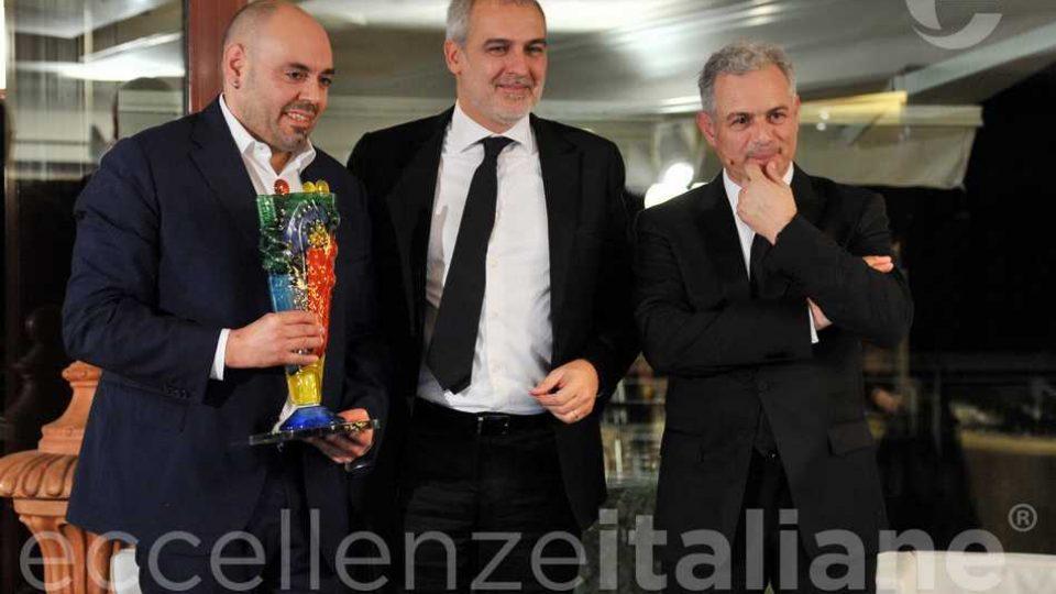 Stefano Biasini Davide Borra Muscari Eccellenze Italiane