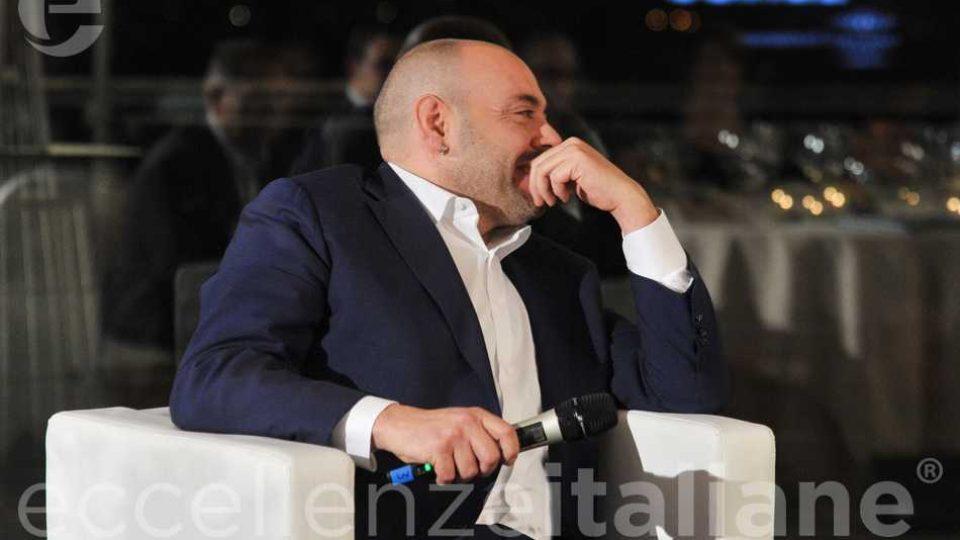 Stefano Biasini Eccellenze Italiane