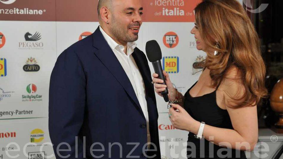Stefano Biasini Ornella Fado